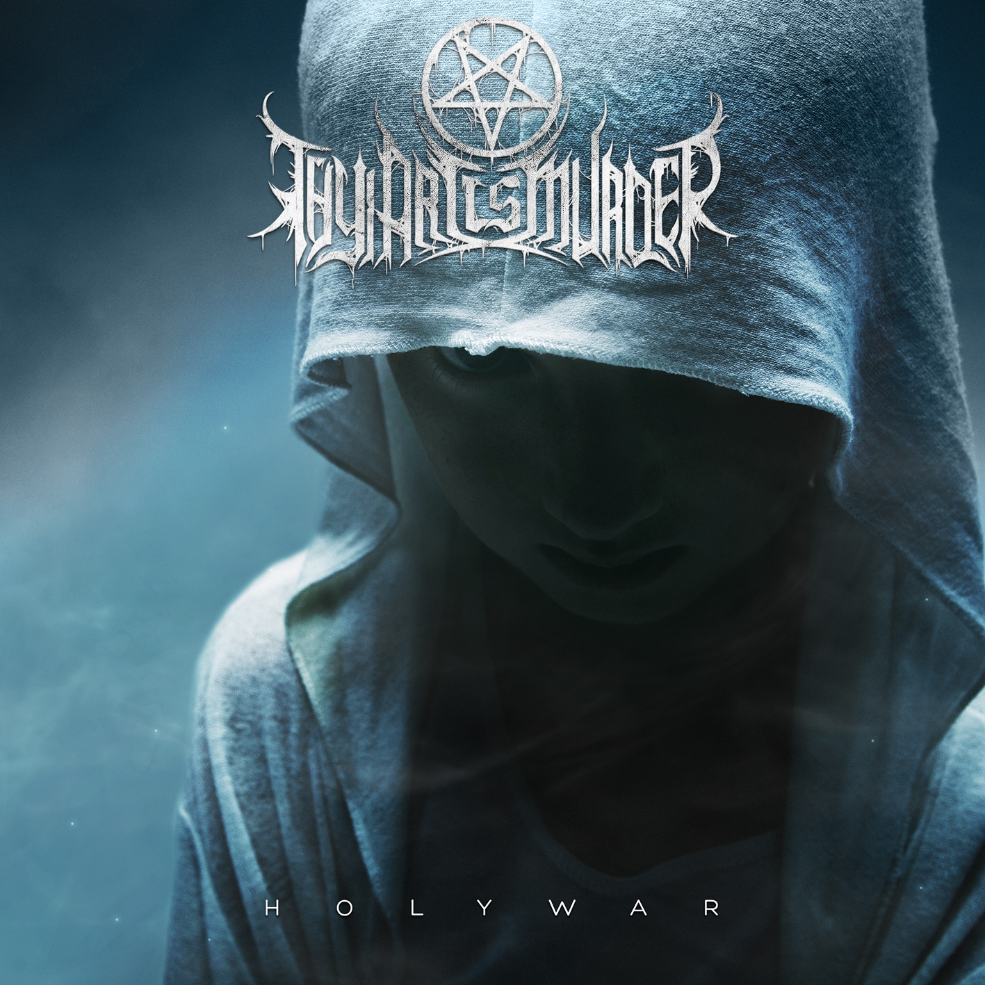 You are currently viewing Thy Art is Murder <br/>Holy War