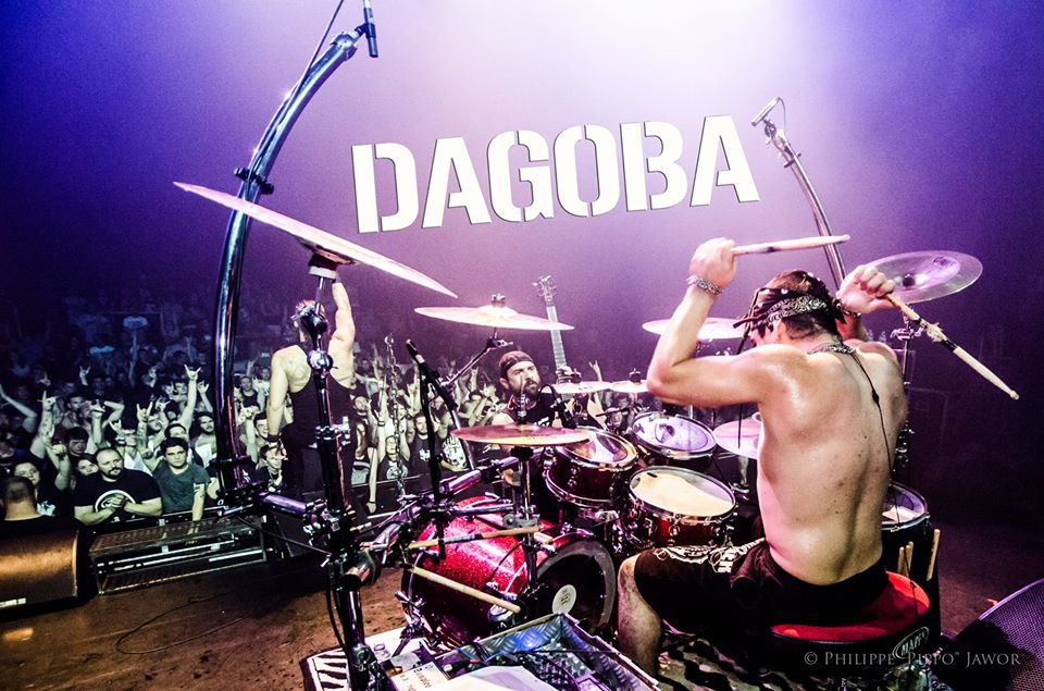 You are currently viewing BETRAYING THE MARTYRS + DAGOBA + PARKWAY DRIVE <br/>Une journée à Clermont