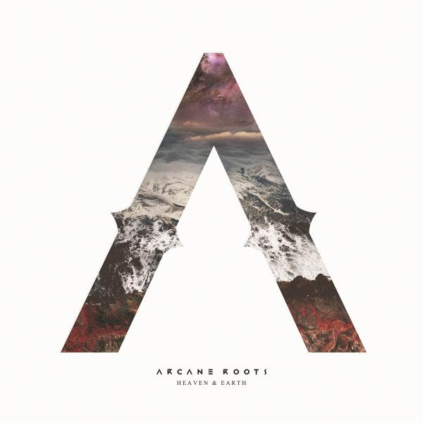You are currently viewing ARCANE ROOTS<br/>Heaven & Earth EP
