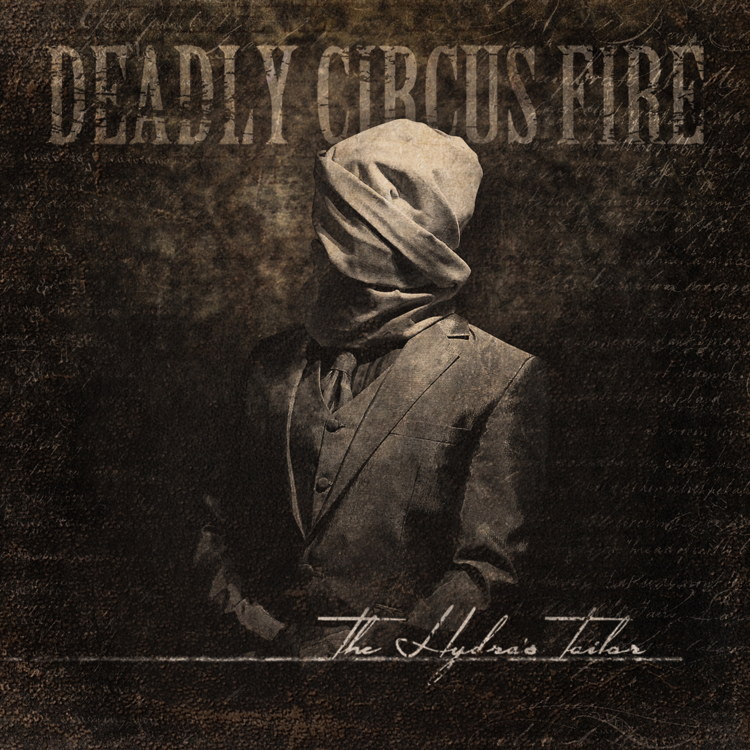 You are currently viewing DEADLY CIRCUS FIRE <br/> The Hydra's Tailor