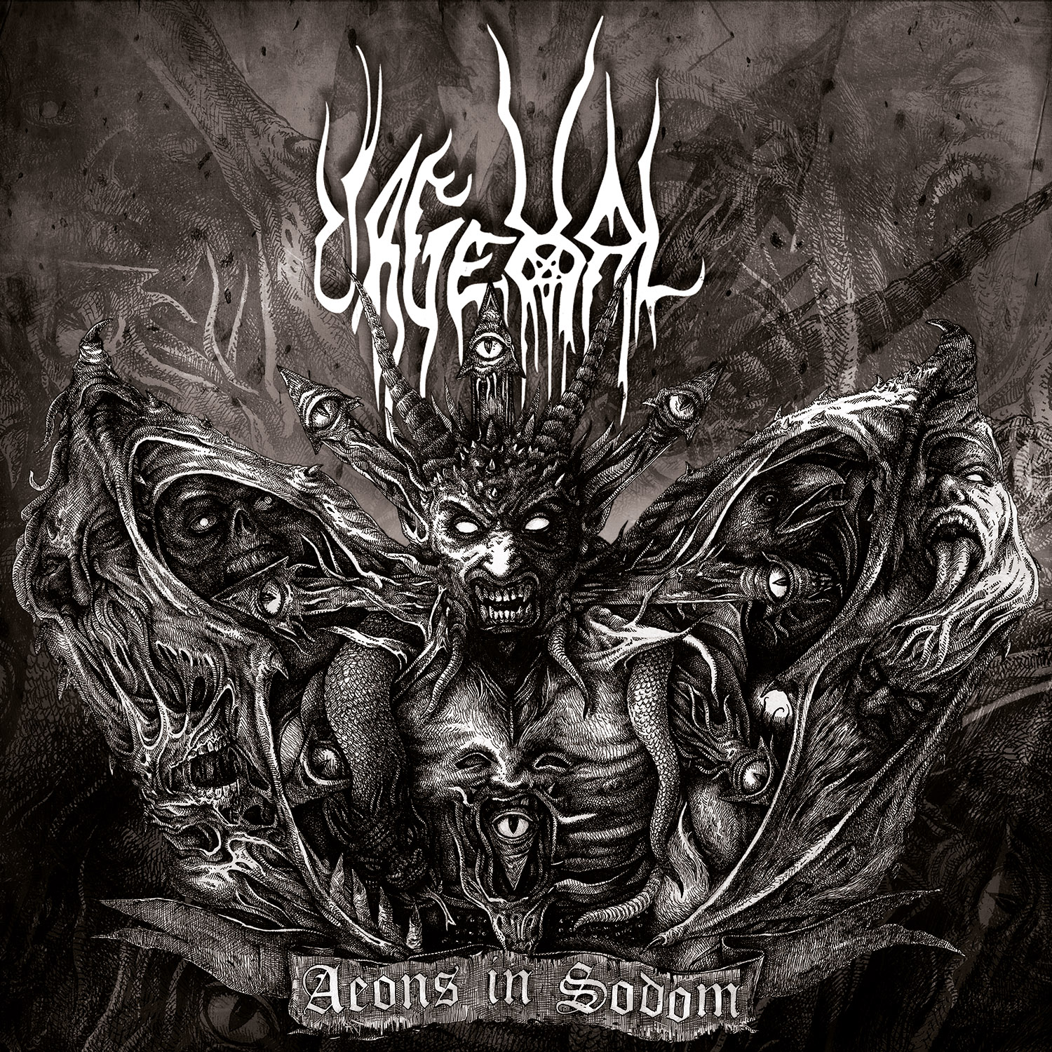 You are currently viewing URGEHAL <br/ >Aeons Of Sodom