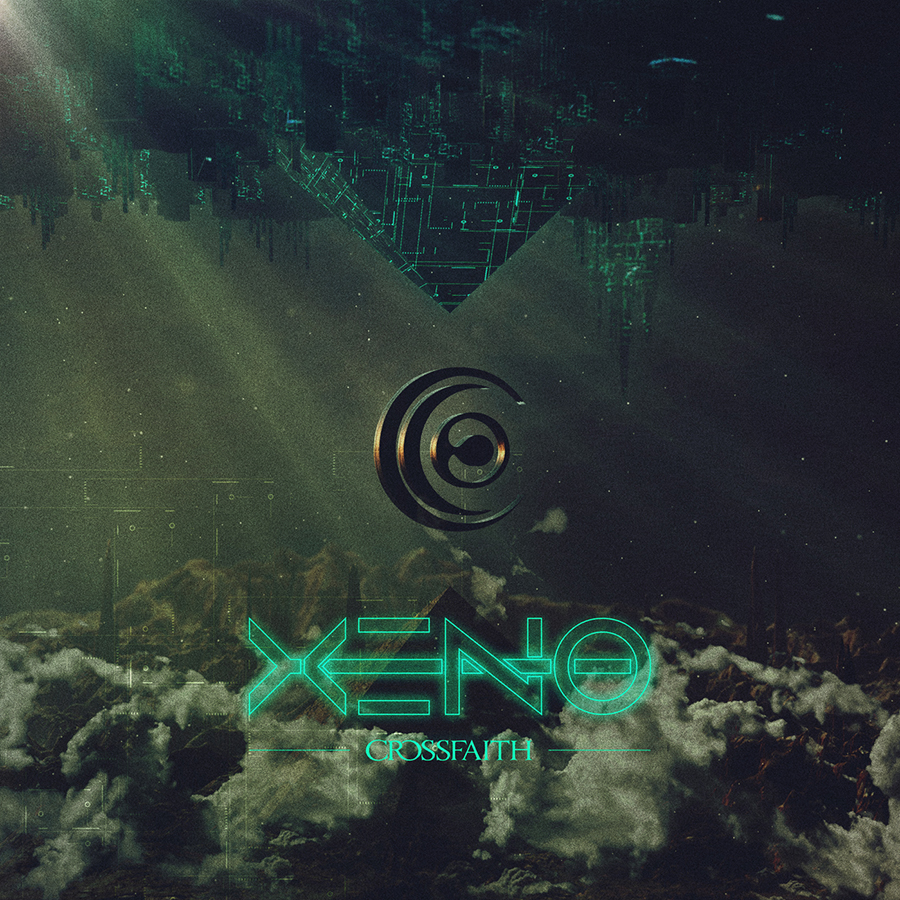 You are currently viewing CROSSFAITH <br/> Xeno