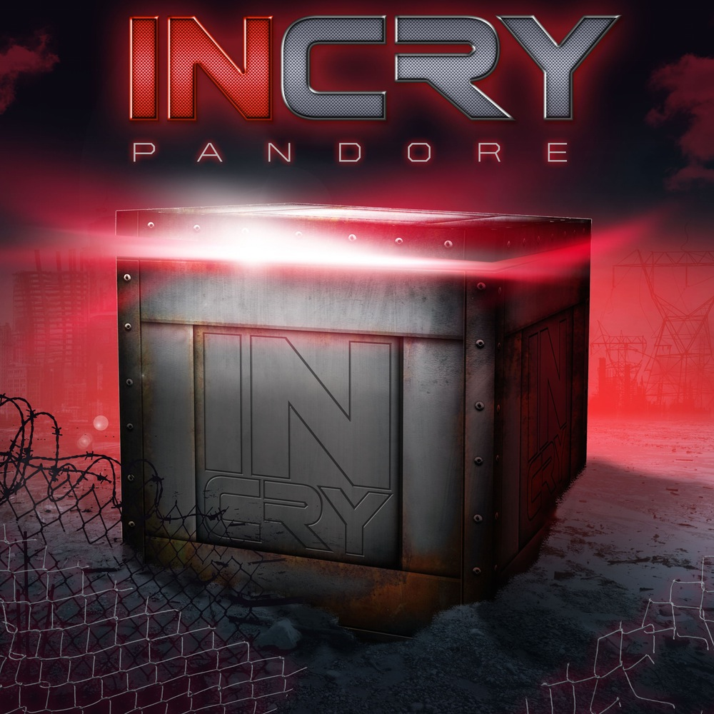 You are currently viewing INCRY <br/> Pandore