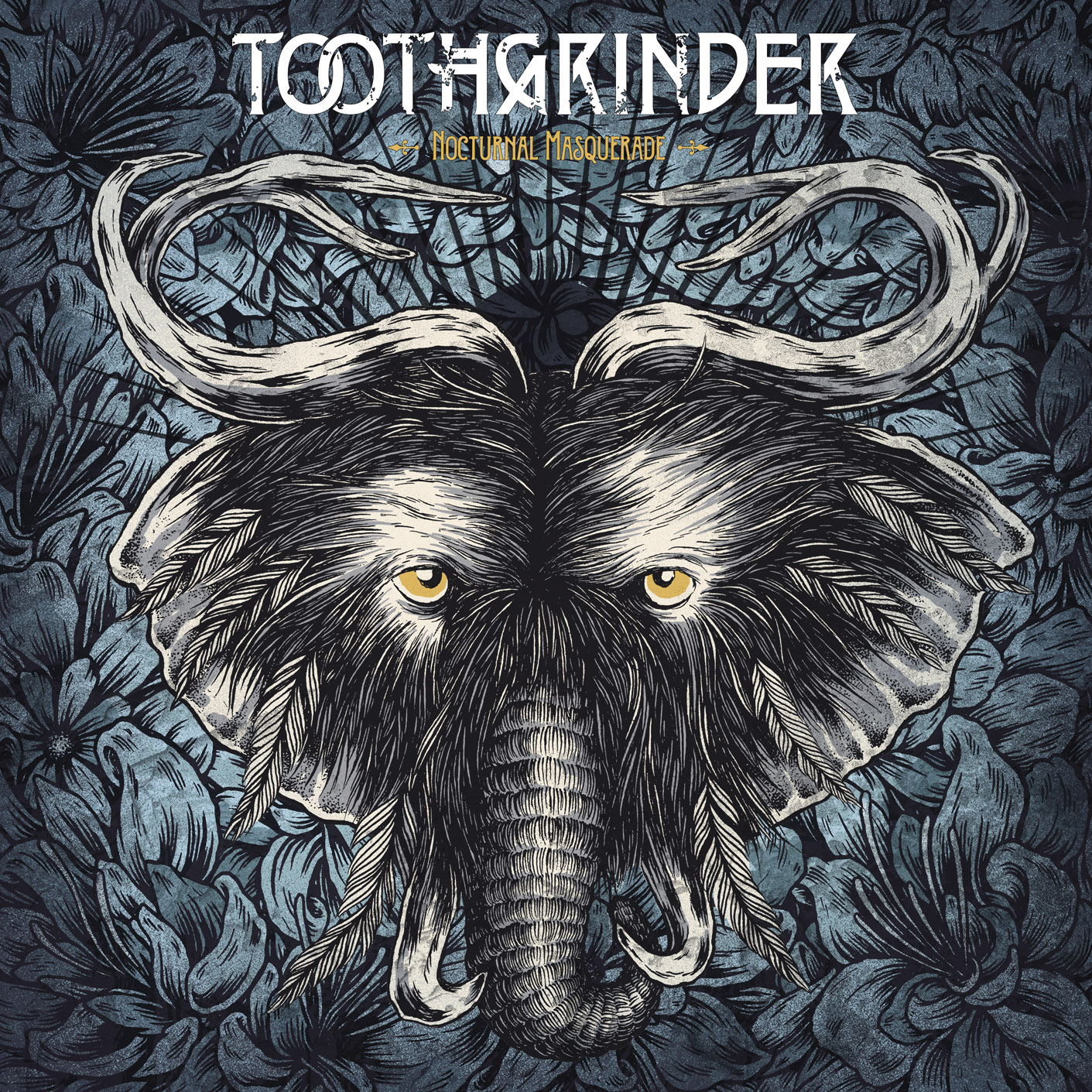 You are currently viewing TOOTHGRINDER <br/> Nocturnal Masquerade