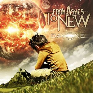 Read more about the article FROM ASHES TO NEW <br/> Day One