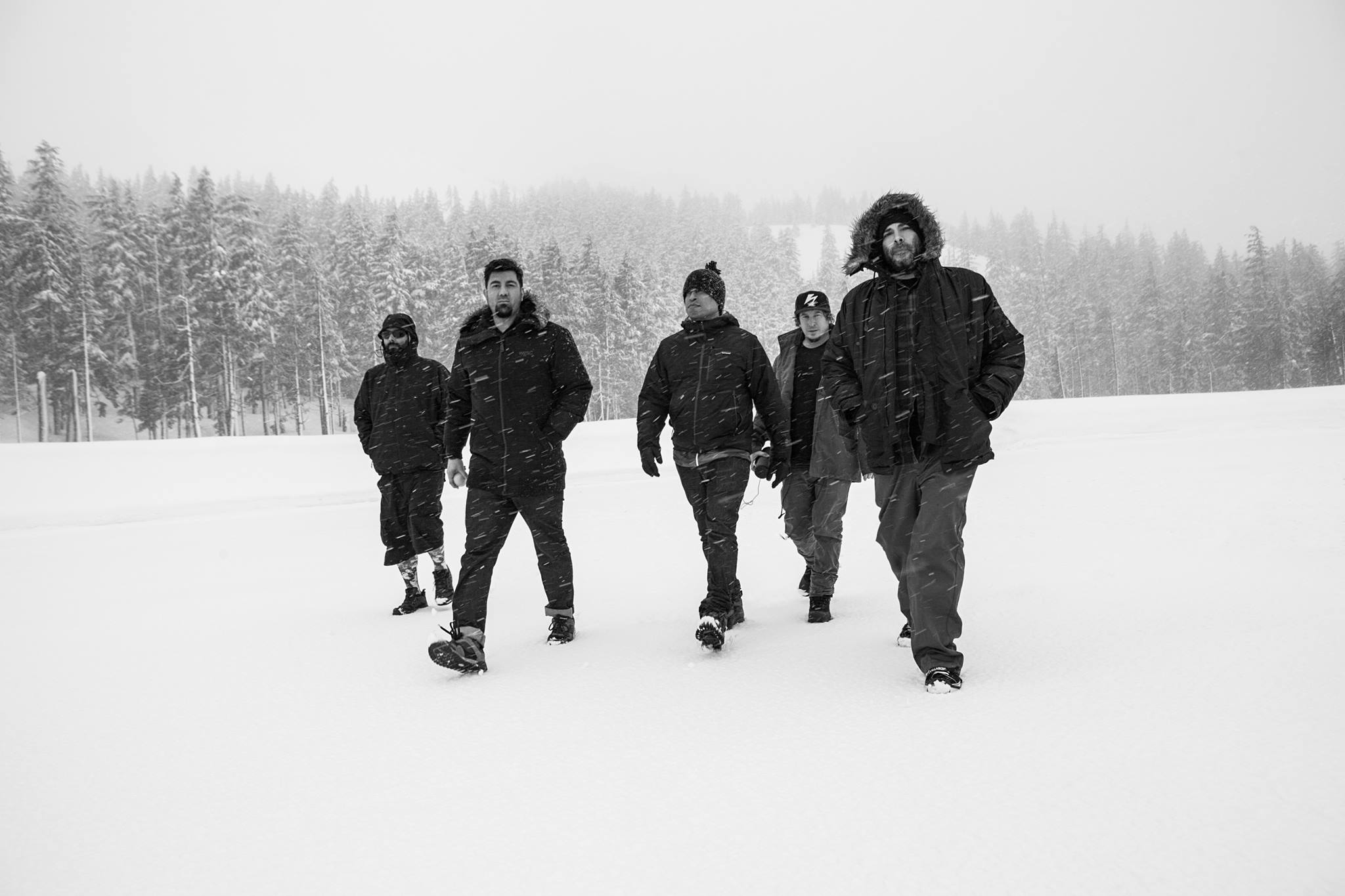 You are currently viewing DEFTONES <br/> Le Gore vous va si bien