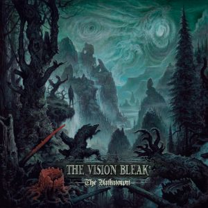 Read more about the article THE VISION BLEAK <br/> The Unknown