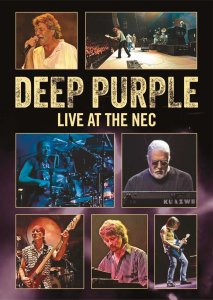 Read more about the article DEEP PURPLE <br/> Live At The NEC