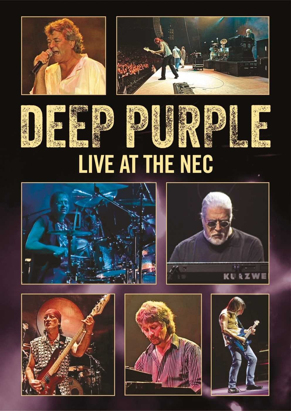 You are currently viewing DEEP PURPLE <br/> Live At The NEC