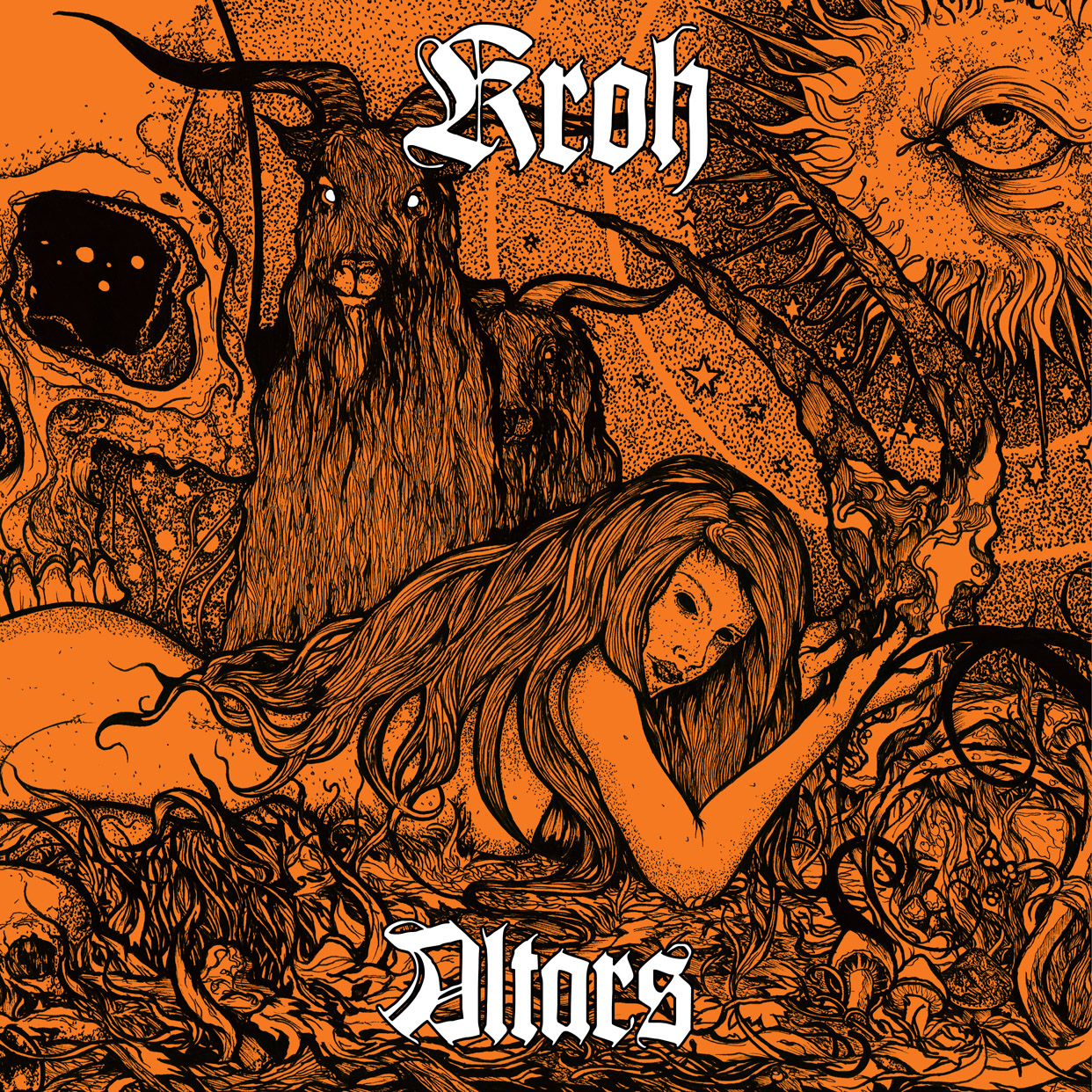 You are currently viewing KROH <br/> Altars