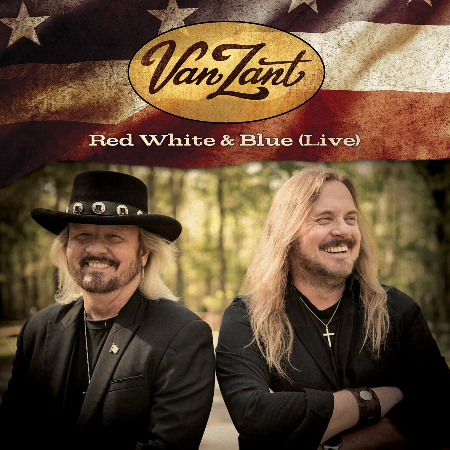 You are currently viewing VAN ZANT <br/> Red White & Blue (live)