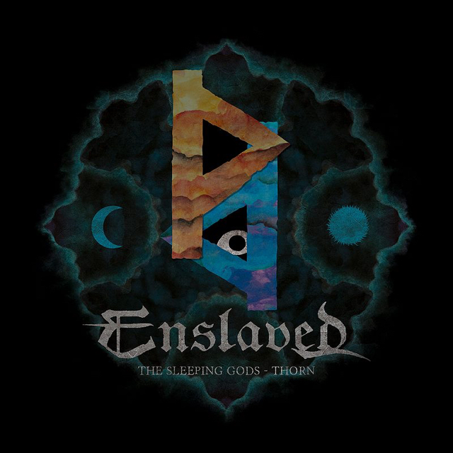 You are currently viewing ENSLAVED <br/> The Sleeping Gods – Thorn