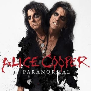 ALICE COOPER <br/> Paranormal