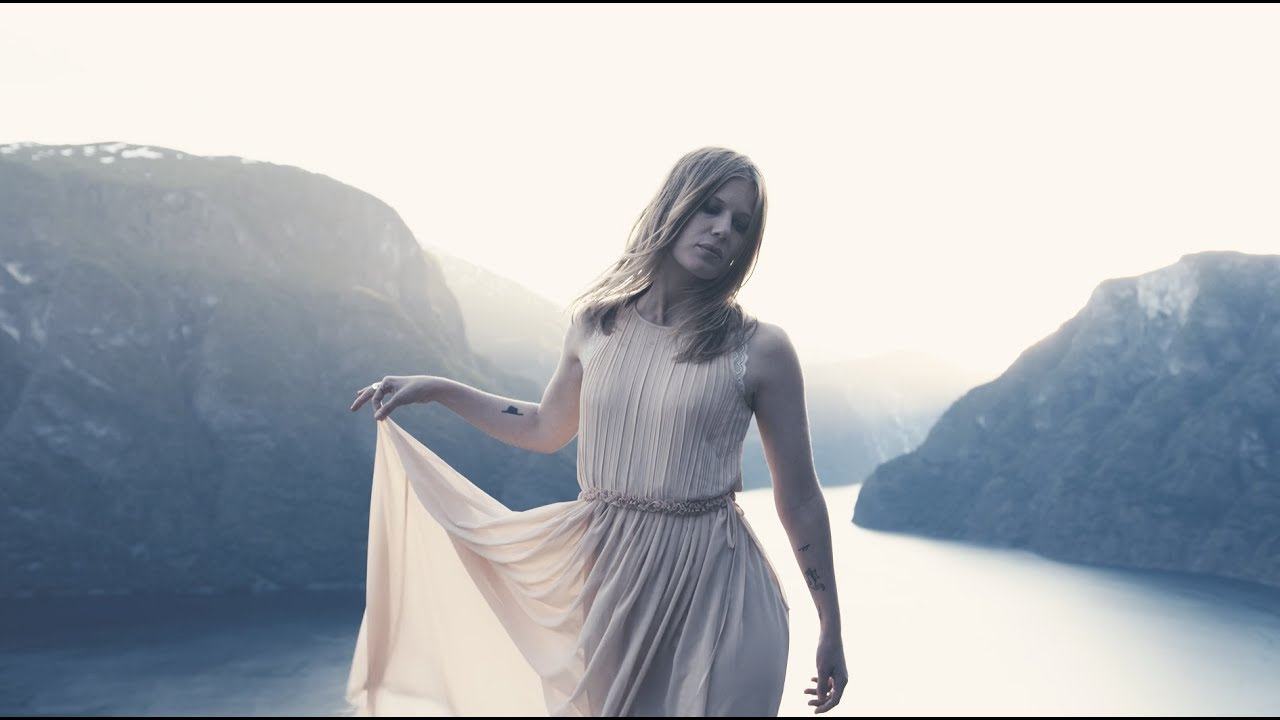 You are currently viewing #EXCLU <br/> MYRKUR  <br/> Ulvinde