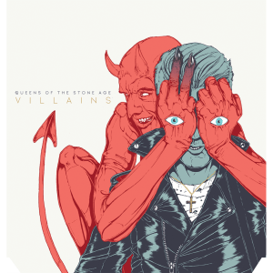 QUEENS OF THE STONE AGE <br/> Villains
