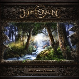 WINTERSUN <br/> The Forest Seasons