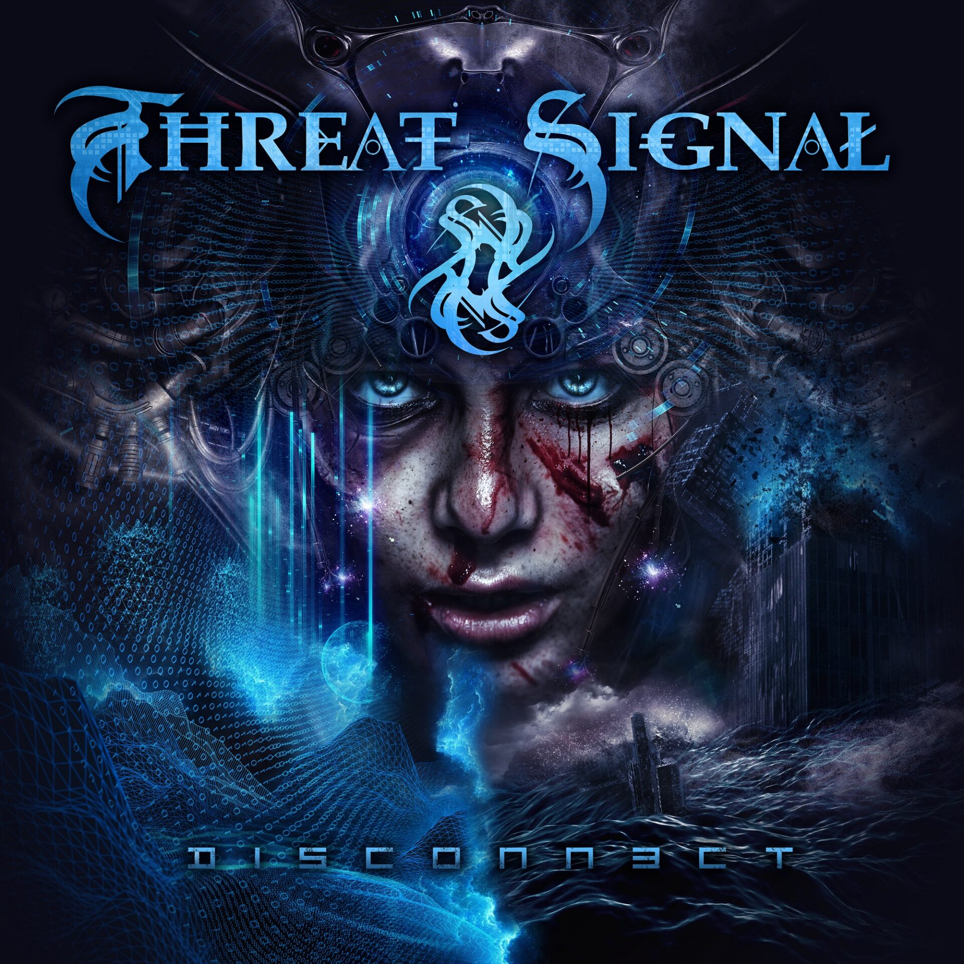 You are currently viewing THREAT SIGNAL <br/> Disconnect