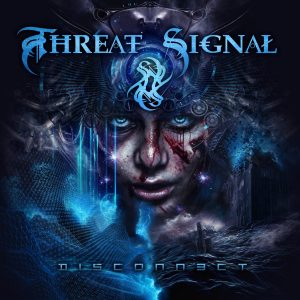 THREAT SIGNAL <br/> Disconnect