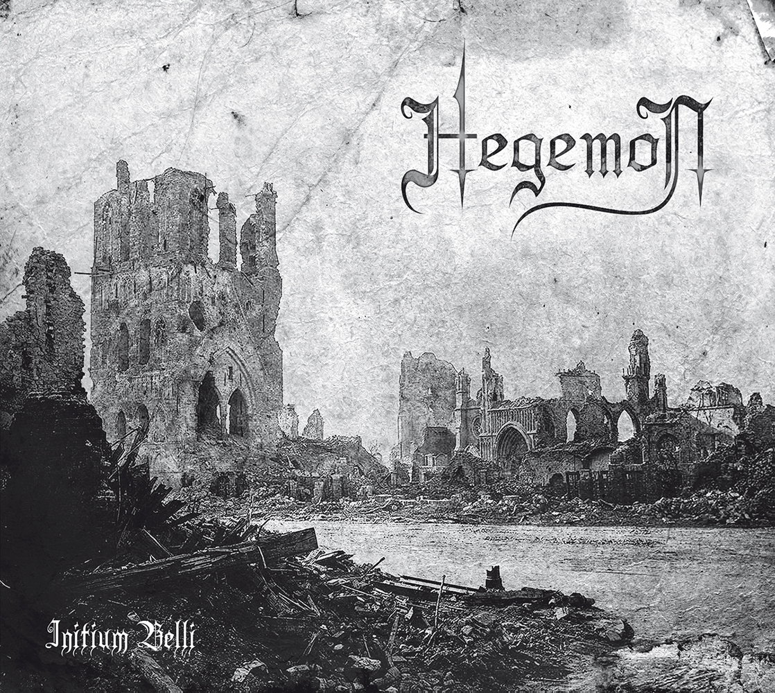 You are currently viewing HEGEMON <br/> Initium Belli (EP)