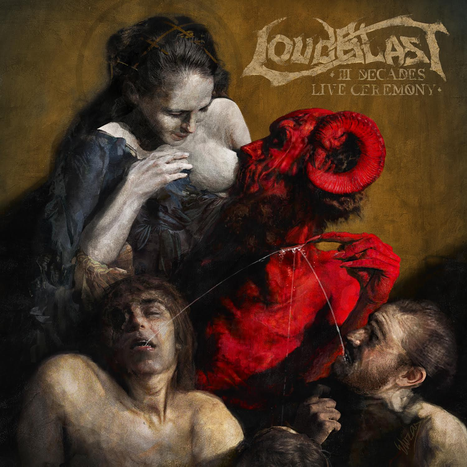 You are currently viewing LOUDBLAST <br/> III Decades Live Ceremony