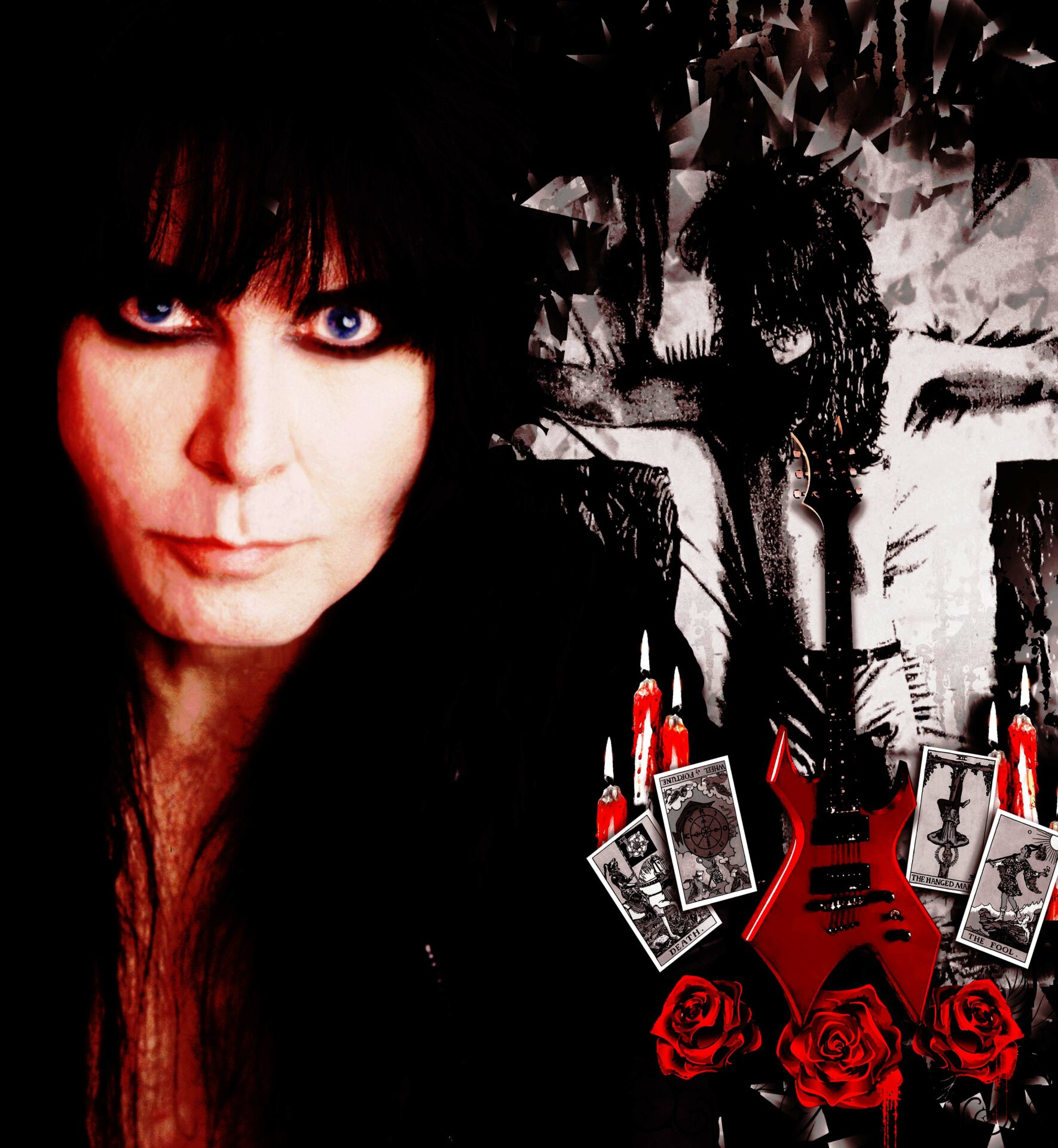 You are currently viewing W.A.S.P. <br/> Idole à nouveau