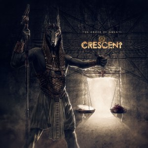 CRESCENT <br/> The Order Of Amenti