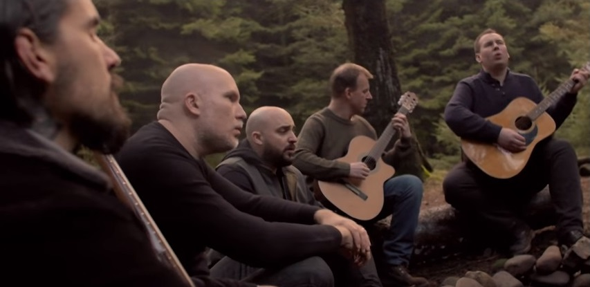 You are currently viewing WINTERFYLLETH <br/> Aparté acoustique