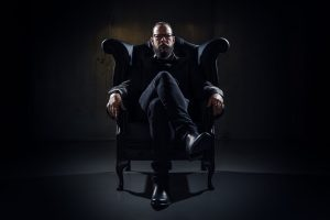 Read more about the article IHSAHN <br/> Black amer