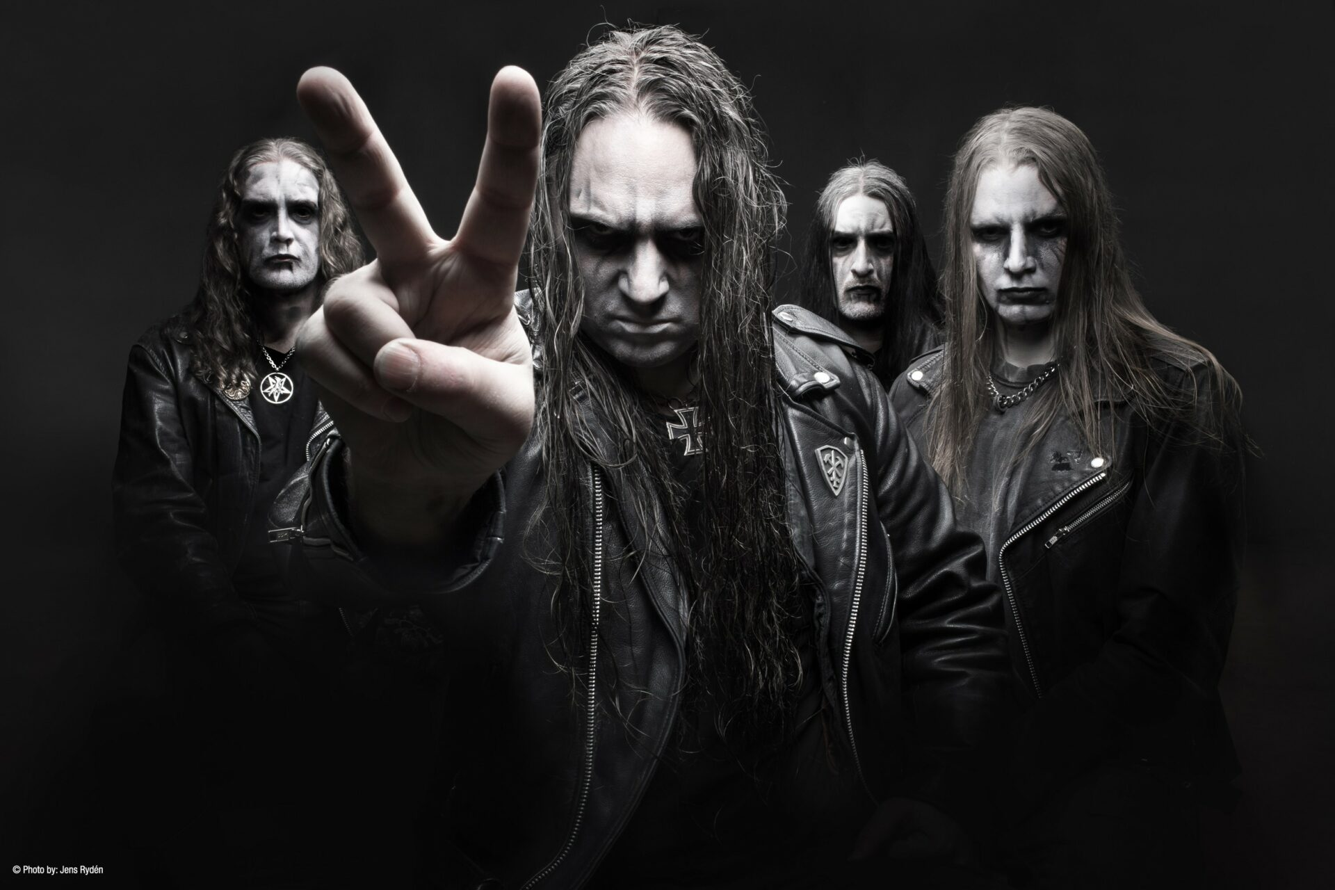 You are currently viewing MARDUK <br/> Here's no peace (again) !