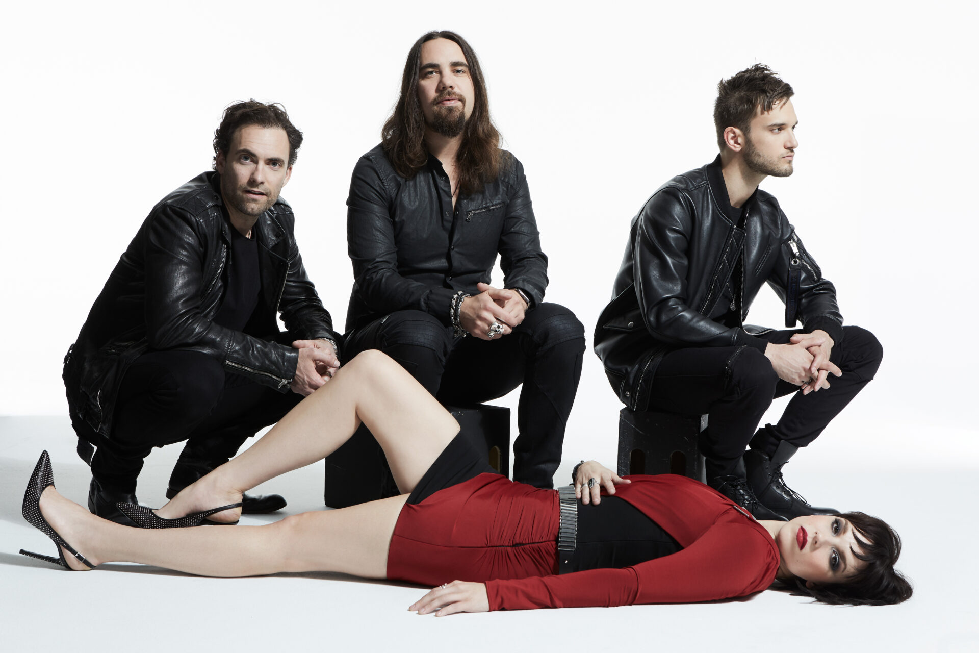 You are currently viewing HALESTORM <br/> Plus hard que jamais !