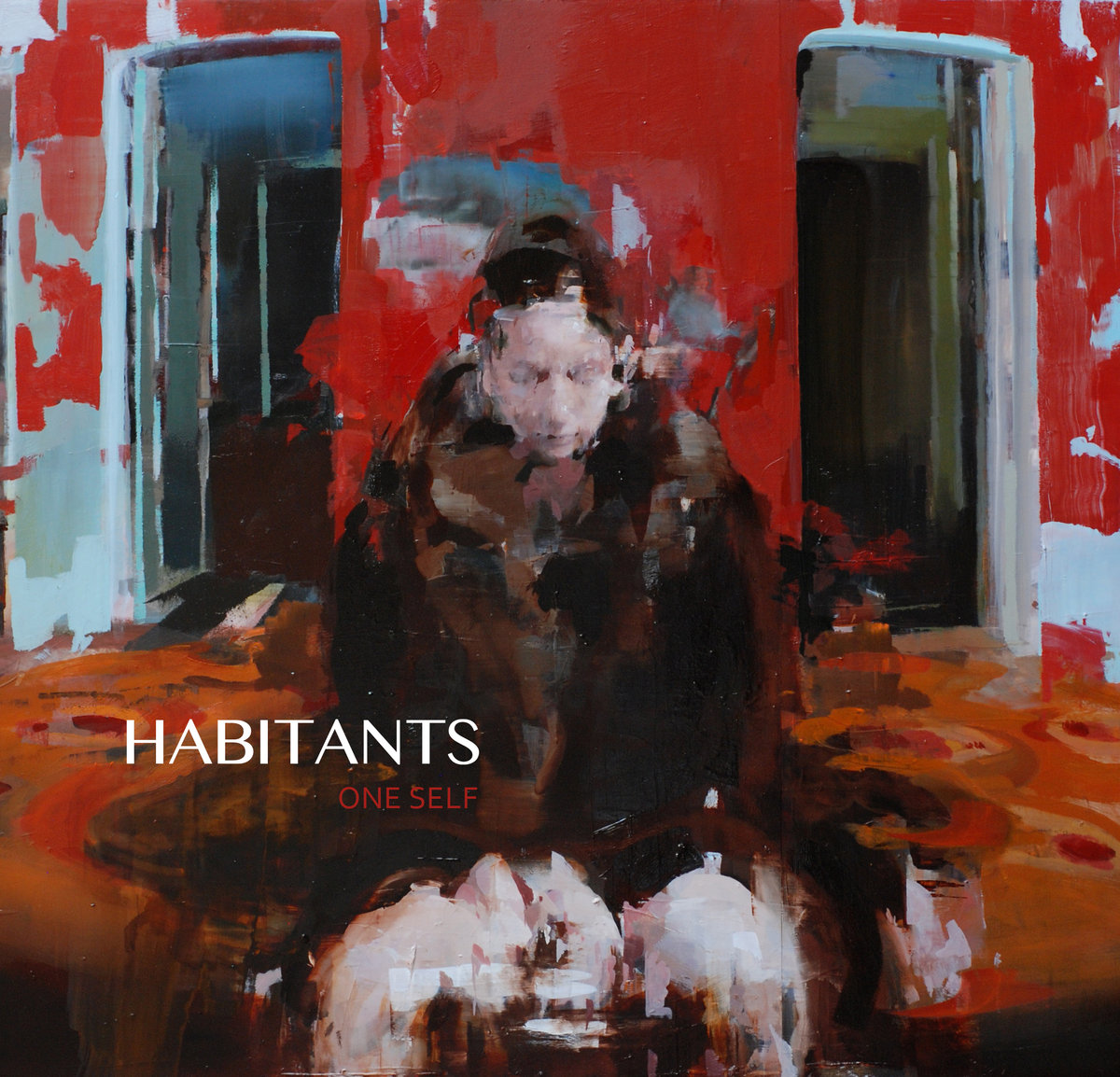 You are currently viewing HABITANTS <br/> One Self