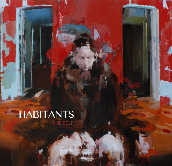 HABITANTS One_Self high cover