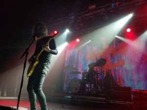 Uncle Acid & The Deabeats et Blood Ceremony à l'Electric Brixton de LONDRES