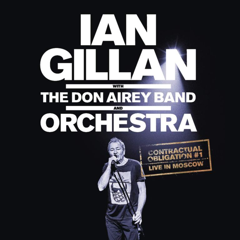 Read more about the article IAN GILLAN : Contractual Obligation