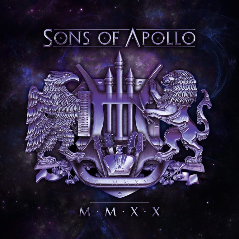 Read more about the article Sons Of Apollo : MMXX