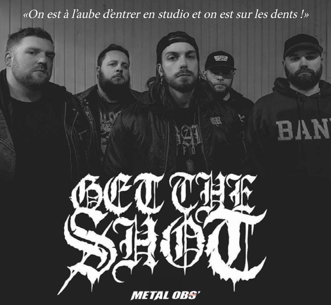 You are currently viewing GET THE SHOT : 10 années explosives
