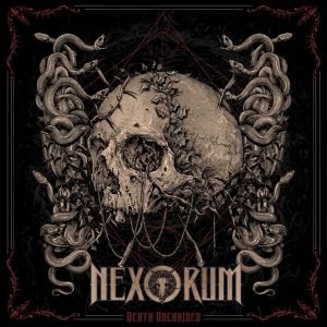 NEXORUM : Death Unchained