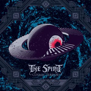 THE SPIRIT : Cosmic Terror