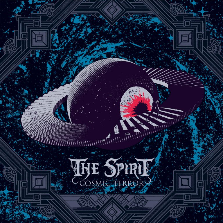 Read more about the article THE SPIRIT : Cosmic Terror