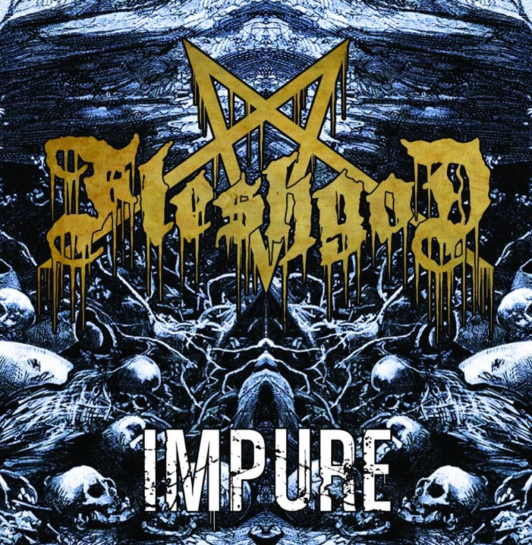 Read more about the article FLESHGOD : Impure (EP)