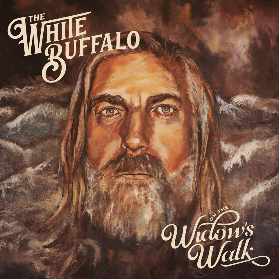 THE WHITE BUFFALO : On The Widow's Walk