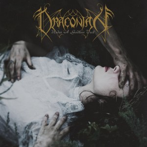 DRACONIAN : Under A Godless Veil