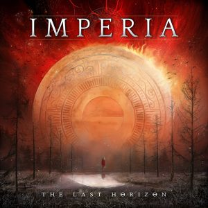 IMPERIA : The Last Horizon