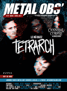 Read more about the article MetalObs #97
