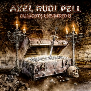 Read more about the article AXEL RUDI PELL : Diamonds Unlocked II