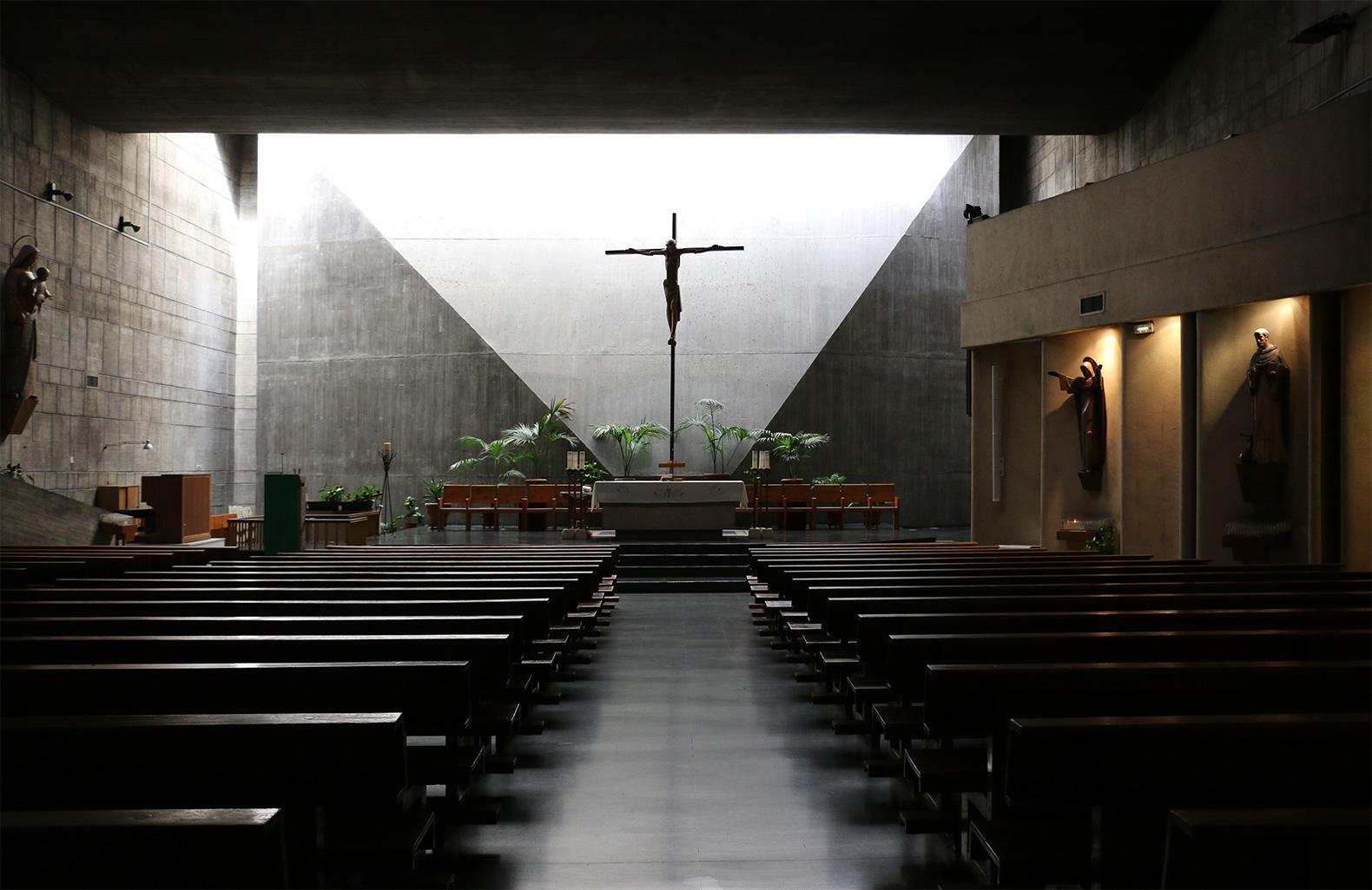 LA IGLESIA CATÓLICA EN FILIPINAS UNA COMUNIDAD NUMEROSA Y DEVOTA ...