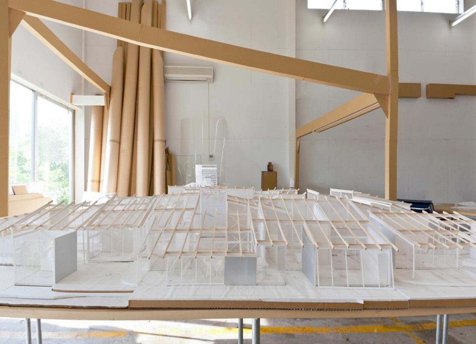 Nishinoyama House By Kazuyo Sejima The Strength Of Architecture From 1998