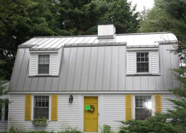 standing-seam-metallic-finish-roof