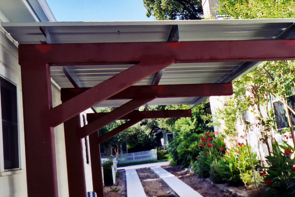 patio cover i am interested in