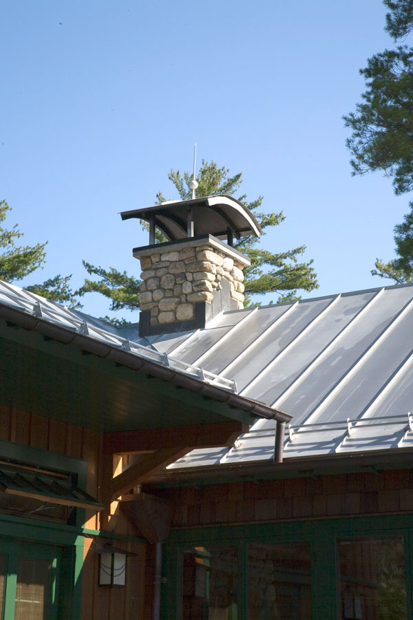 Standing Seam Metal Roof Costs Amp Benefits For Homes